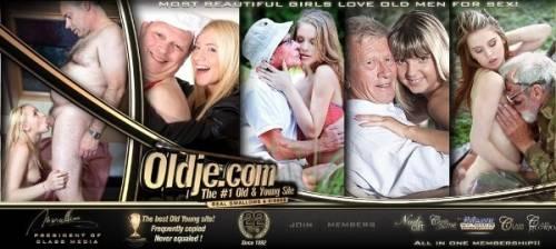 Oldje.com - Siterip (2011-2018)