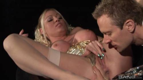 cherokee d as squirting