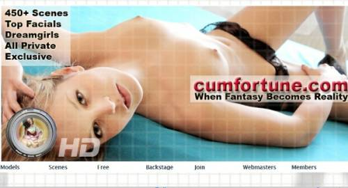 CumFortune.com – SiteRip (2009-2018)
